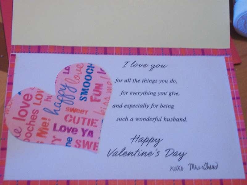V-Day inside