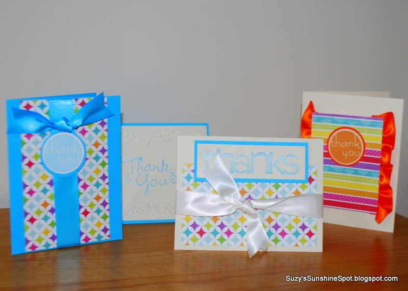 Teachr appreciation cards