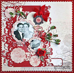 Our Story ***SCRAPS OF ELEGANCE ***