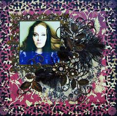 Adele ***SCRAPS OF DARKNESS ***