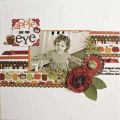 Apple of My Eye *Imaginisce*