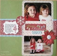 Happy Christmas *Imaginisce*