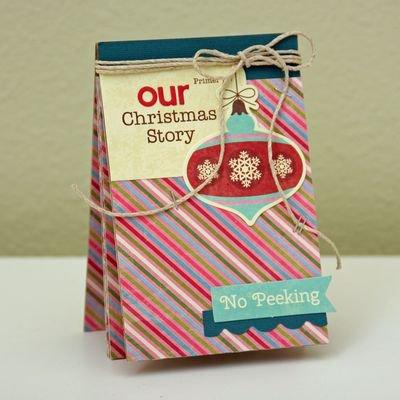 Mini Jillibean Soup Christmas Cheer Chowder Album by Summer Fullerton