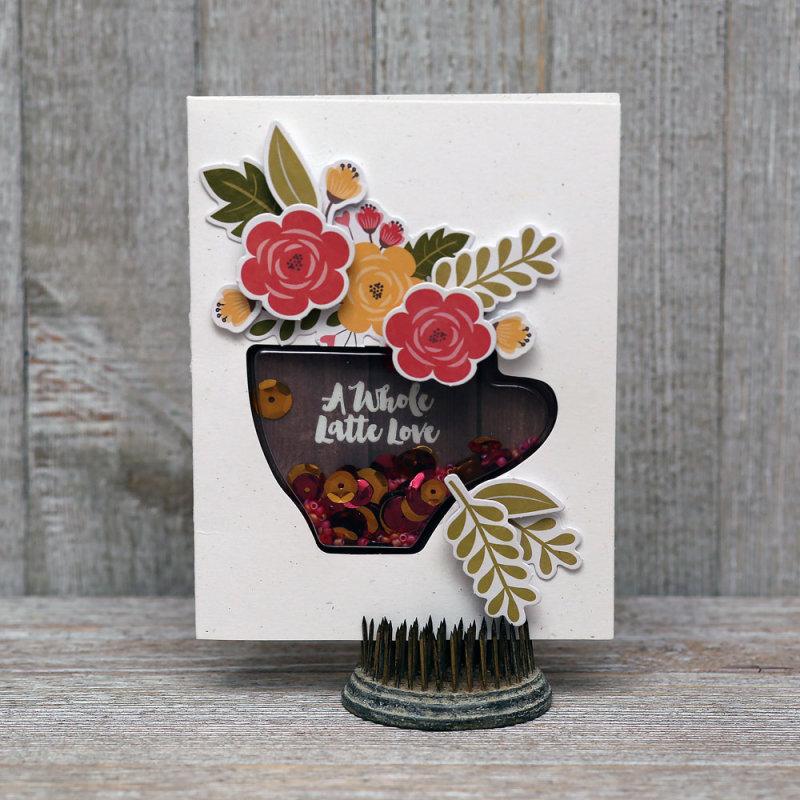 Whole Latte Love by Summer Fullerton