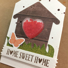Home Sweet Home by Kristine Davidson