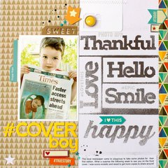 Thankful Hello Happy Love Smile