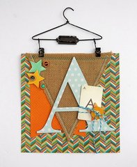 What Will You Display on your Jillibean Soup Naturalist Hanger?