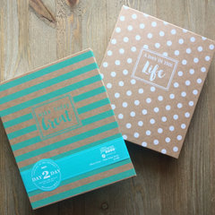 New Planner Product from Jillibean Soup - Day2Day