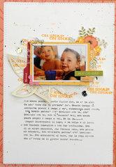 Best Day Ever by Melania Bertin for Jillibean Soup