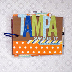 Tampa Mini Album by Kat Benjamin