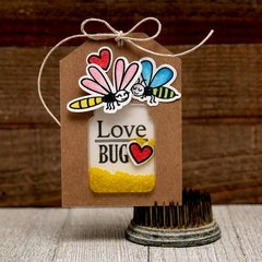 Love Bug Tag