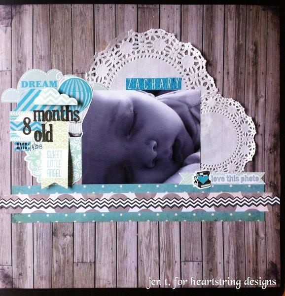 dream -sweet little angel