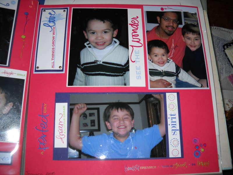 My Beautiful Boys 2