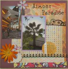 Almost Paradise