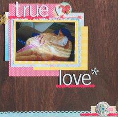 true love*