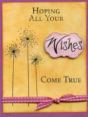 Hoping All Your Wishes Come True
