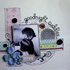 Goodnight Cuddles