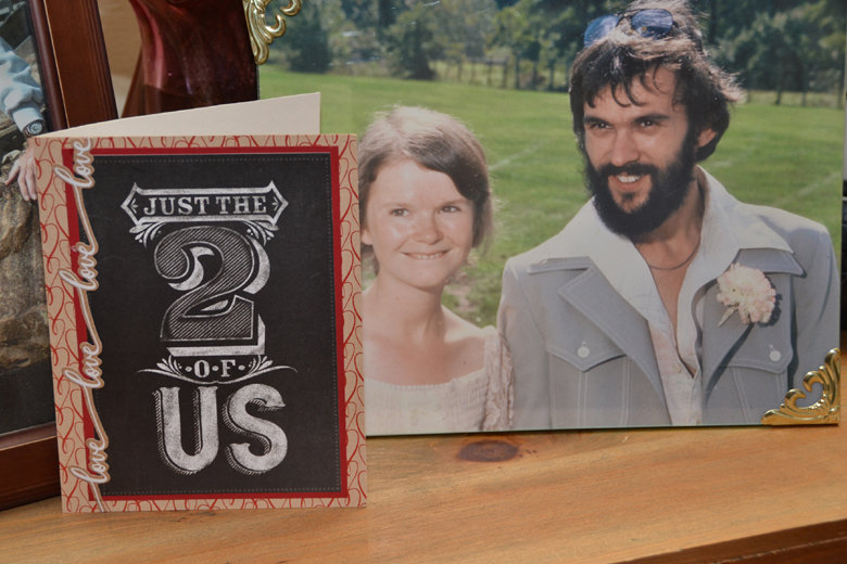 Anniversary Spouse