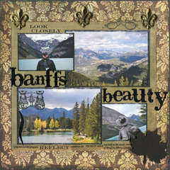 Banff's Beauty