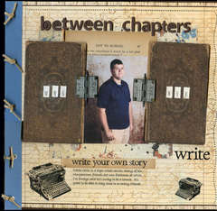 Between Chapters