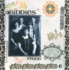 Biddie's Pride