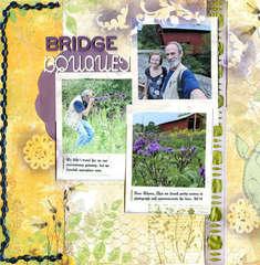 Bridge Bouquet