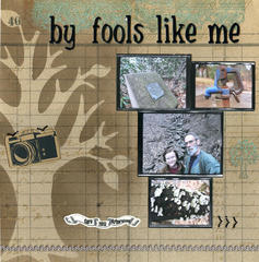By Fools Like Me