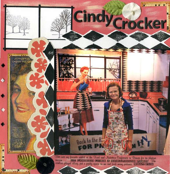 Cindy Crocker