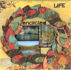 Life Encircled