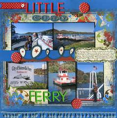 Little City Ferry
