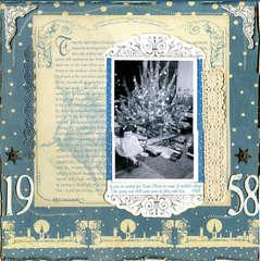 Night Before Christmas 1958