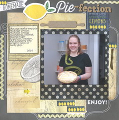Pie-fection