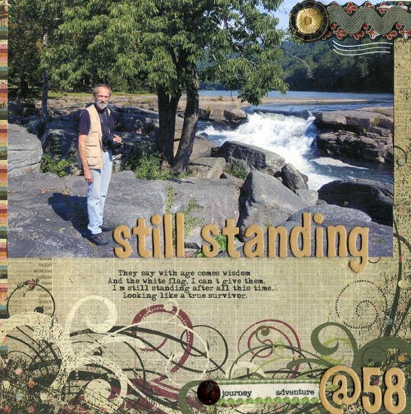Still Standing @58