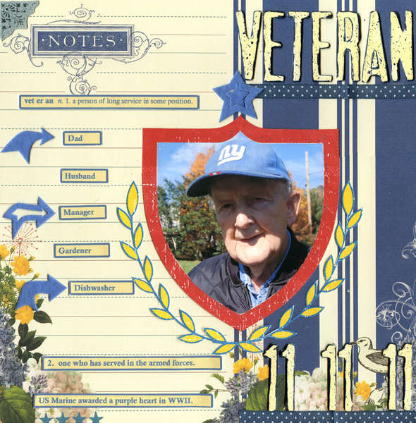 Veteran 11-11-11