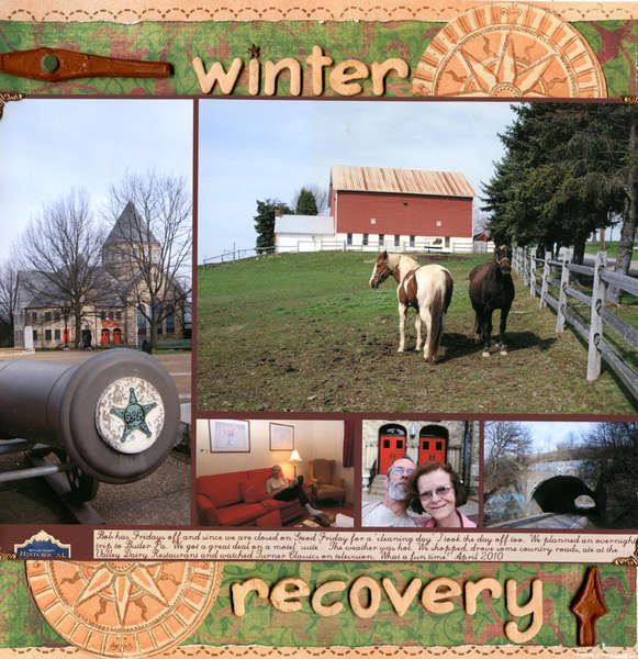 Winter Recovery