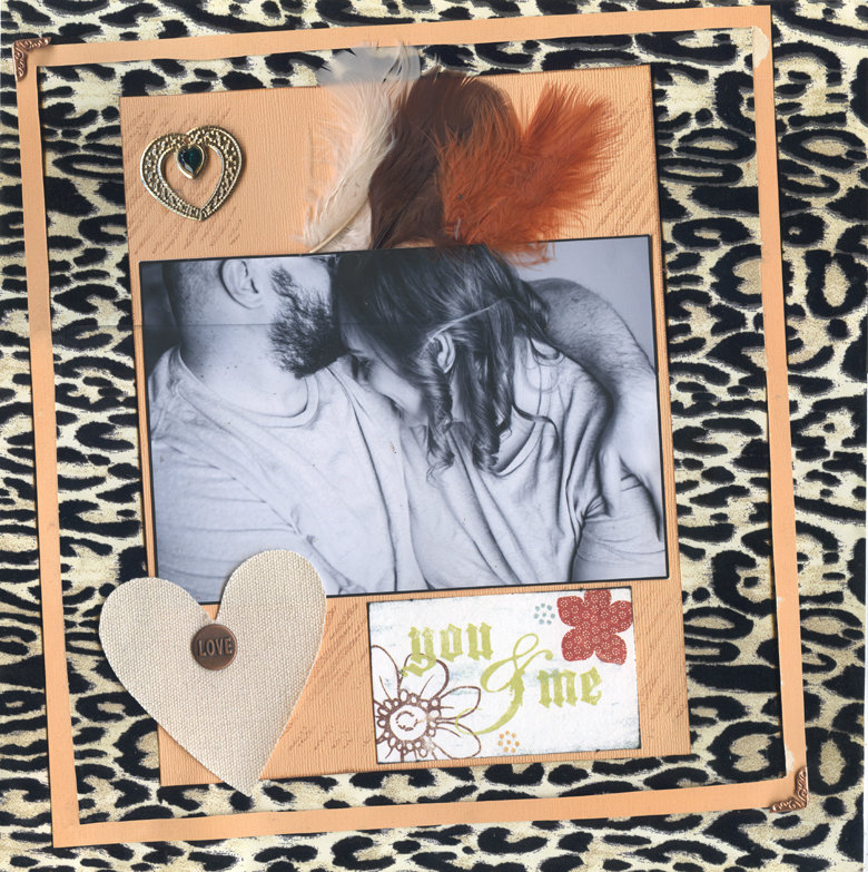 You & Me (Greg & Michelle)