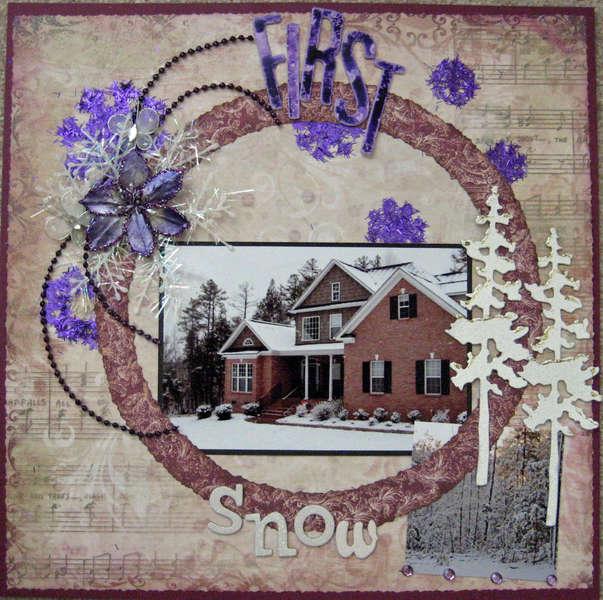 **Swirlydoos Jan Kit**  First Snow