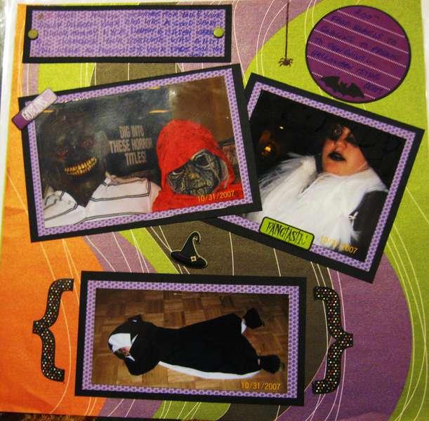 Halloween 2007...The Penguin Sanction  pg2