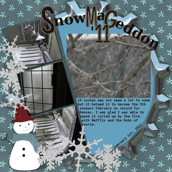 Snowmageddon '11