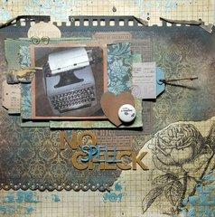 Ranger Ink - Tim Holtz - Distress Oxides Ink Pads - Vintage Photo
