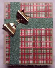 Set of Christmas Cards!