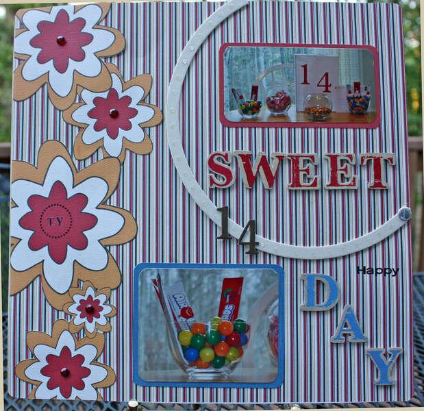 sweet 14