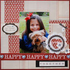 Happy, Happy Together*Adornit*