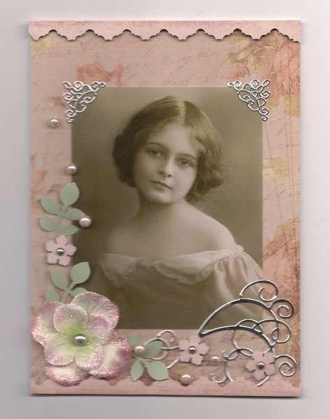 Pink & Silver Birthday