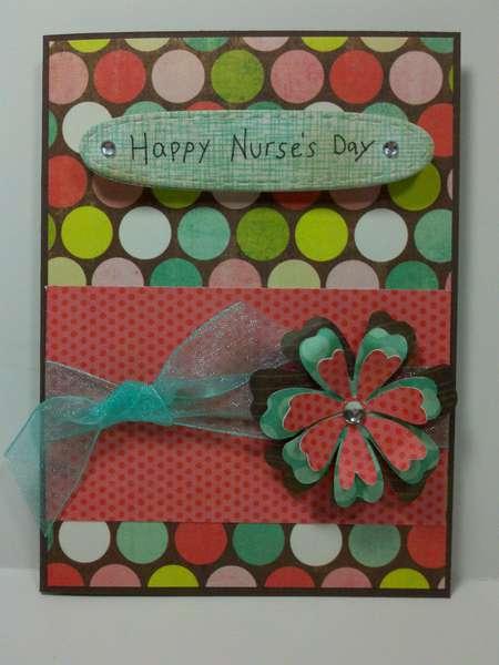 Happy Nurse's Day