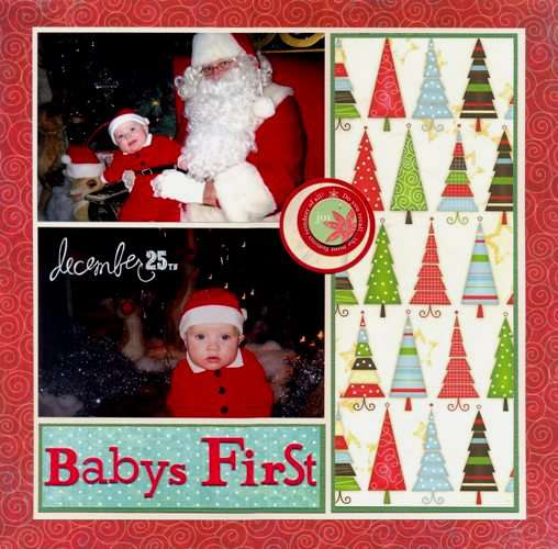 Baby's First *CA Dec Kit