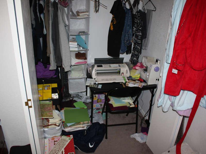 Scrap-Closet