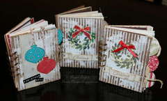 Christmas Organizers/Journals