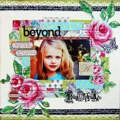 Beyond Beautiful *7 Gypsies*