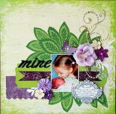 Mine *CCG 142*